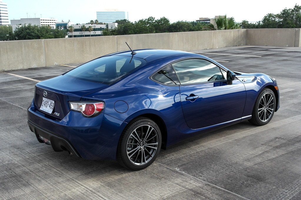 VWVortex com - The BRZ/FRS/GT86 thread: owners come on in
