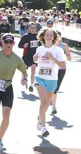 New Runner >> 11) Half-Marathoners from Ottawa, Gatineau & Area: stats a…   Flickr