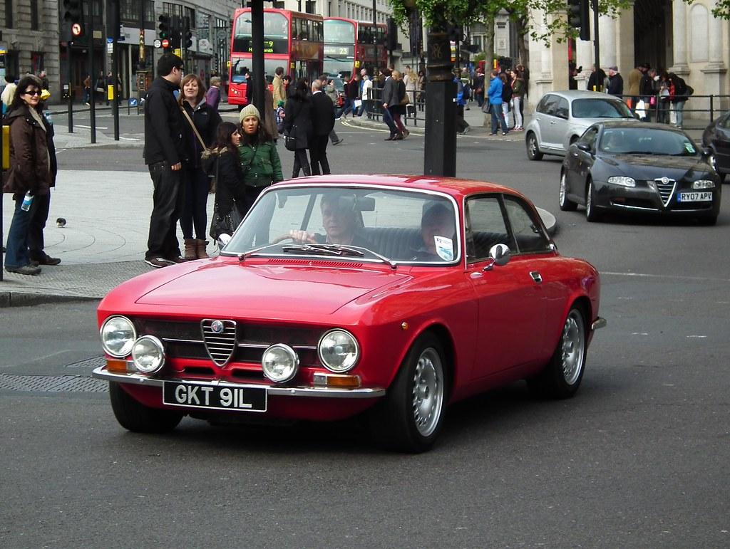 New Alfa Romeo >> Alfa Romeo GT Junior | 1973 Alfa Romeo Gt Junior 1.6 Coupe | kenjonbro | Flickr