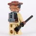 9516 Jabba's Palace minifigs