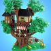 Mrs. Merple's Treehouse