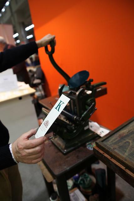 Salone del libro usato 2010 flickr photo sharing for Mercato del mobile usato milano