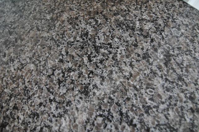 New Caledonia Granite White Kitchen