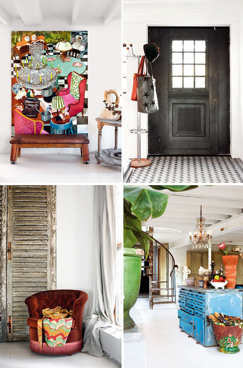 eclectic home decor blog eclectic swedish home featured on my the style 10831