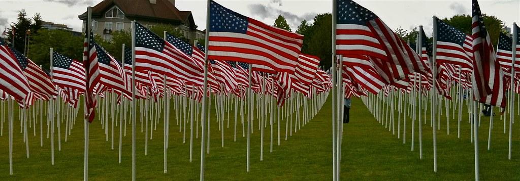 Patriotic Memorial Day Toliet Paper Roll Crafts