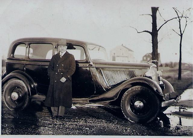 1935 1933 ford 4 door sedan flickr photo sharing for 1935 ford 4 door sedan
