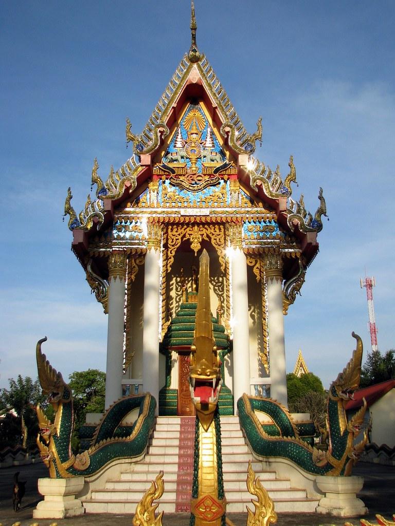Nongkhai Thailand  City pictures : Nongkhai, Thailand 24 | Philip Roeland | Flickr