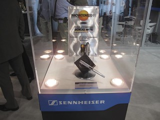 Sennheiser | by International CES