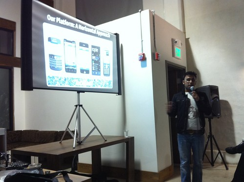 Facebook Developer's Meetup | by appbistro_flickr