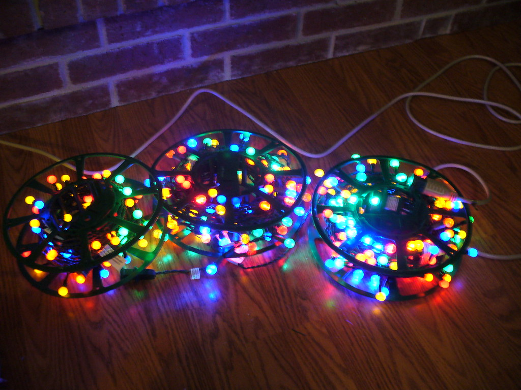 Led Lights For Christmas