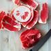grapefruit peels