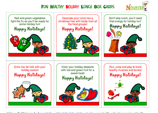 Christmas Card Printable Pictures - Xmast 4