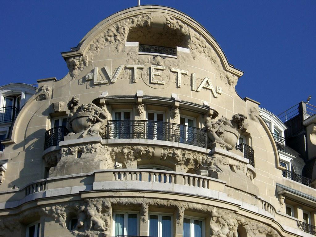 Hotel Albert Paris