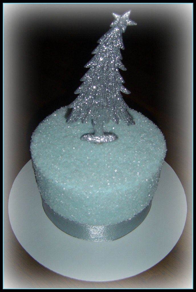 Sugar Crystals For Cakes