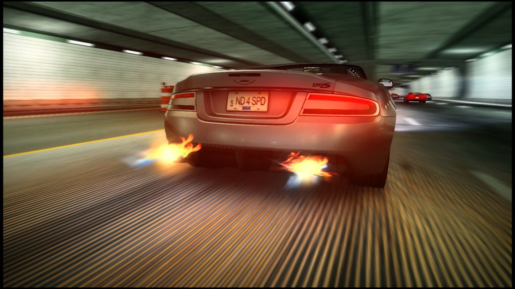 need for speed hot pursuit ps3 playing as racer. Black Bedroom Furniture Sets. Home Design Ideas