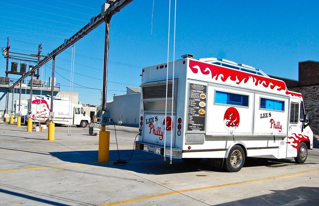 Gourmet Food Trucks Orange County Ca