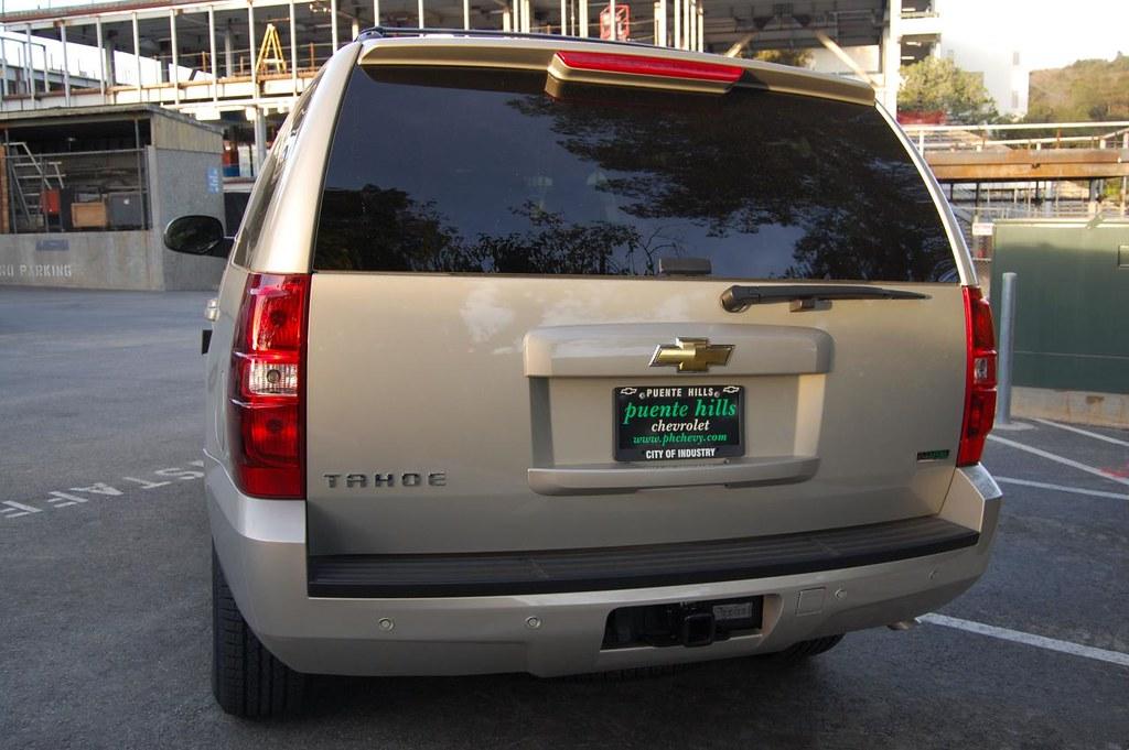 flex fuel vehicle ffv chevy tahoe california ethanol sym flickr. Black Bedroom Furniture Sets. Home Design Ideas