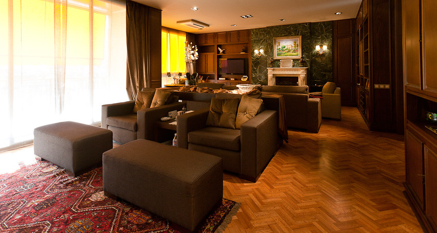 Luxury Apartments Barcelona