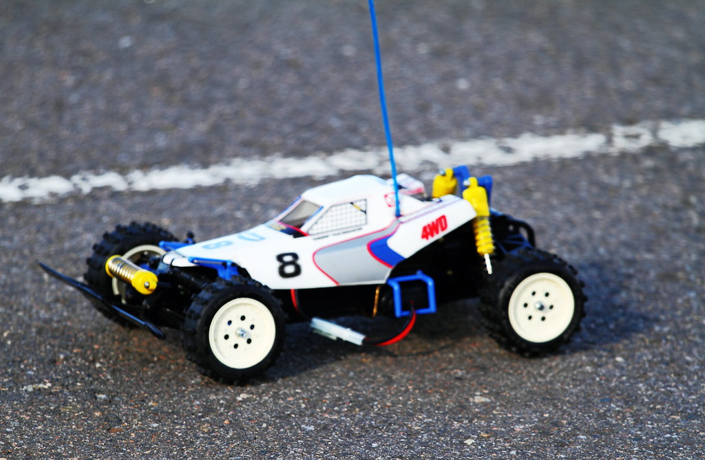 Tamiya Rc Cars For Sale In South Africa