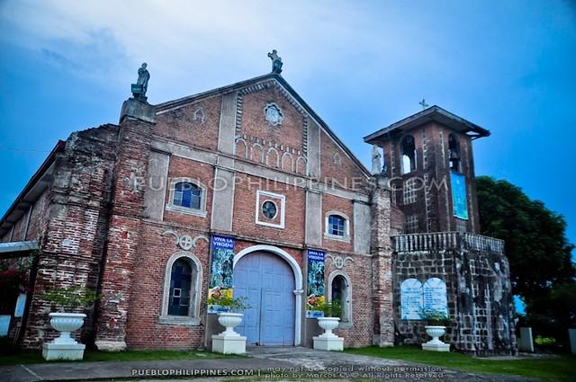 Calabanga Philippines  city photos : Quipayo Church Calabanga Camarines Sur 9 10 284 | Flickr Photo ...