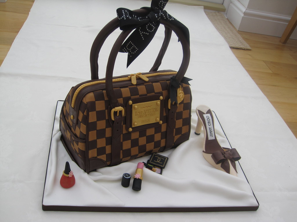 Birthday Cake Berkeley