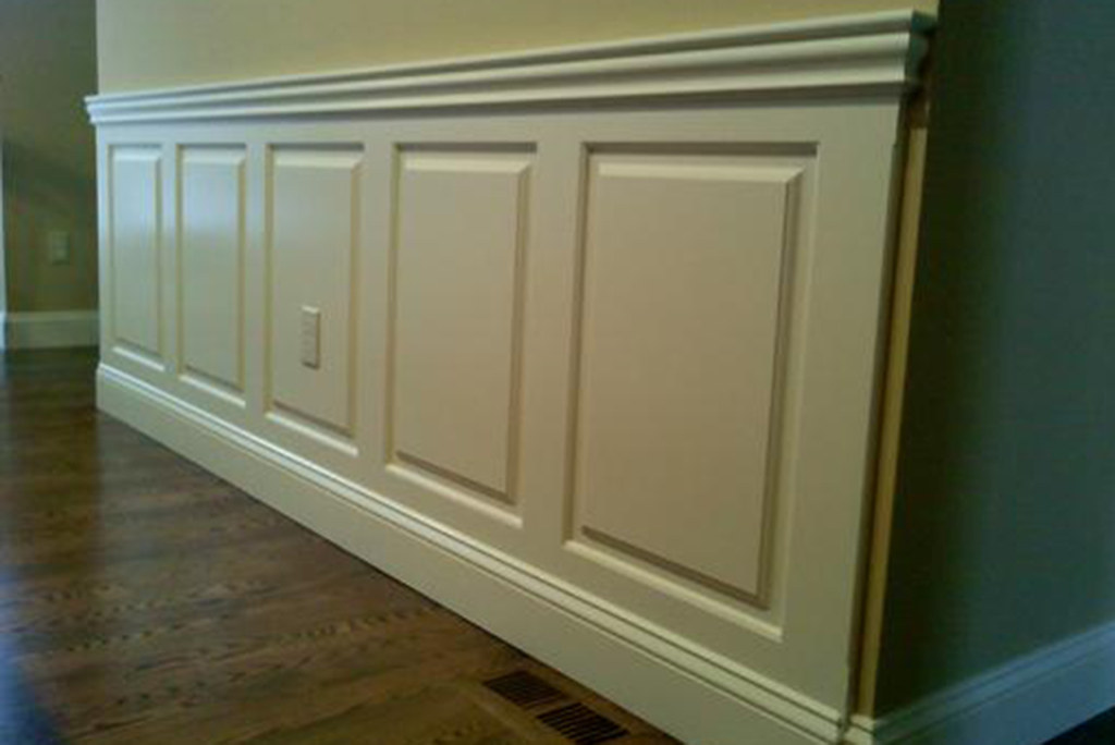 Wainscoting Panel Classic Raised Panel Kitchen Chester Fie