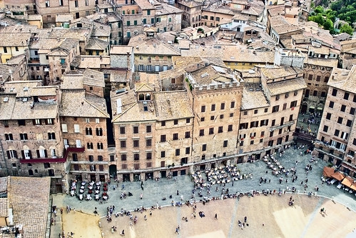 Above Siena | by mpb11