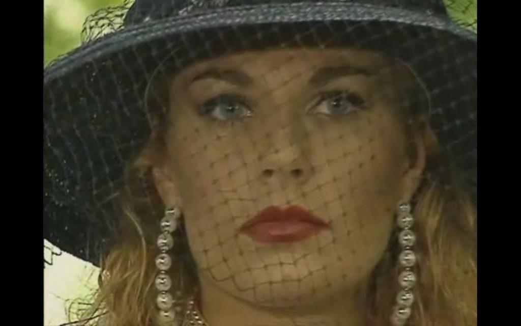 Le parfum de mathilde 1994 - 1 9