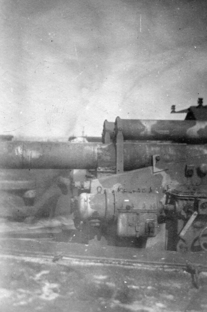 germany 1946 12 8 cm flak 40 12 8 cm flak zwilling 40 flickr. Black Bedroom Furniture Sets. Home Design Ideas