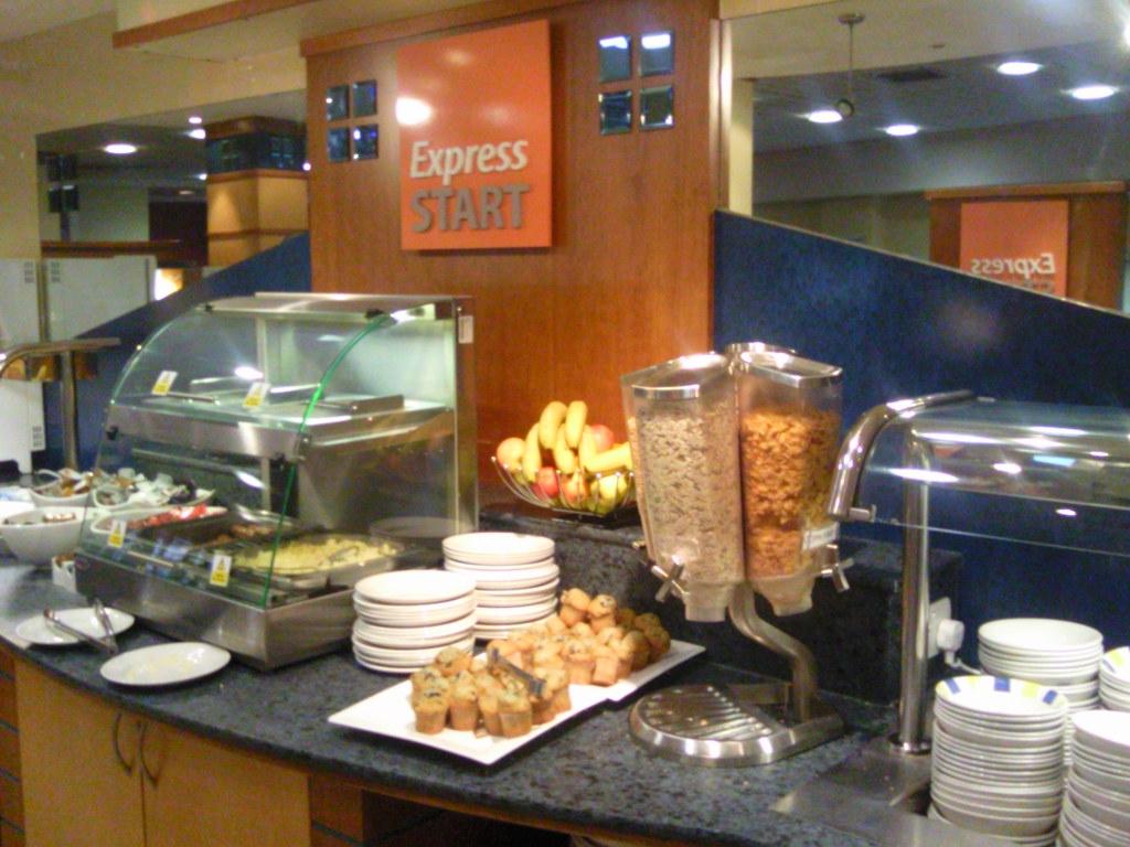 Holiday Inn Express Glasgow