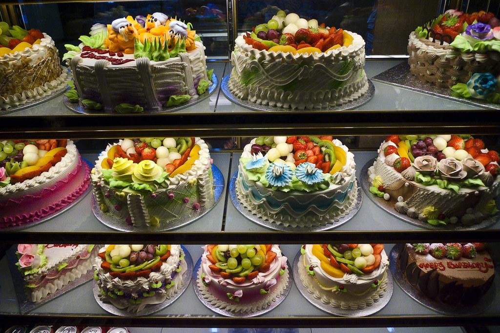 Cake Shop London