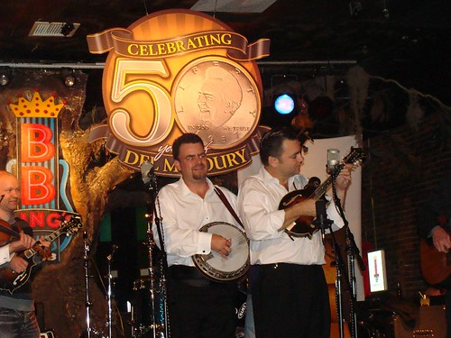 rob and ron | by delmccouryband