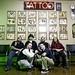Propaganda San Diego Tattoo Shops ptlomacrouch