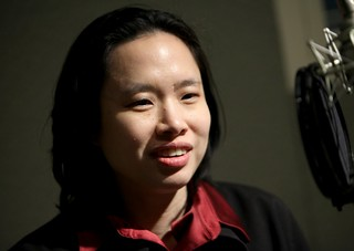 CMS: Carolyn Kuan | by WNPR - Connecticut Public Radio