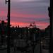 High Wycombe High Street Sunset 2009