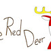 The Red Deer Banner