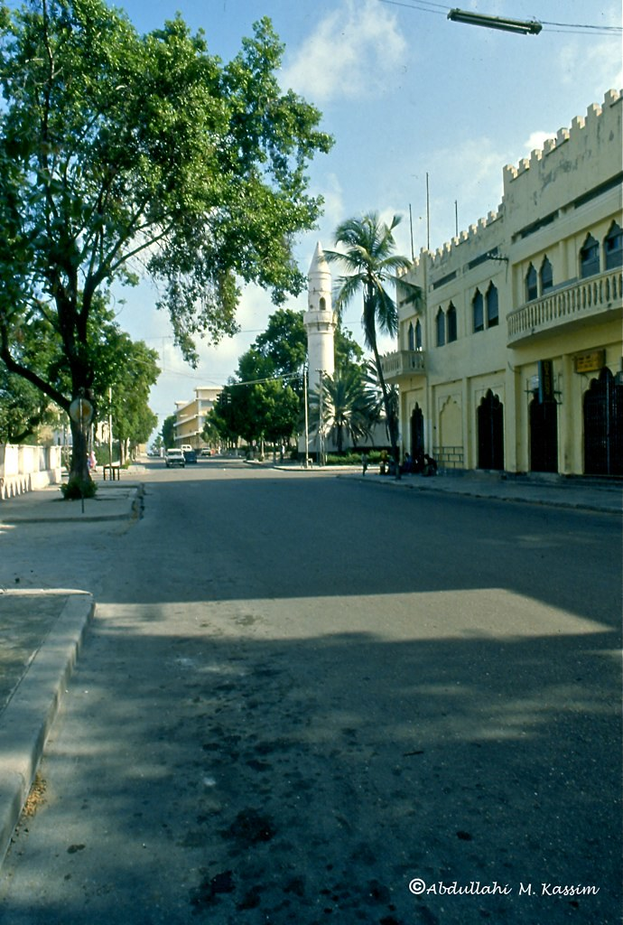 Mogadishu, Somalia | A...