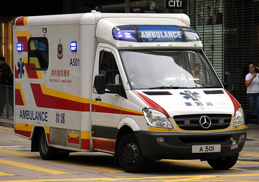 Mercedes Benz Sprinter >> Mercedes-Benz | Sprinter | Hong Kong Fire Services 消防處 | A ...