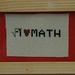 math cross stitch