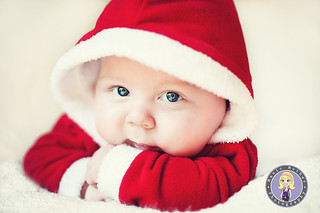 Baby Santa | by Manic Mother