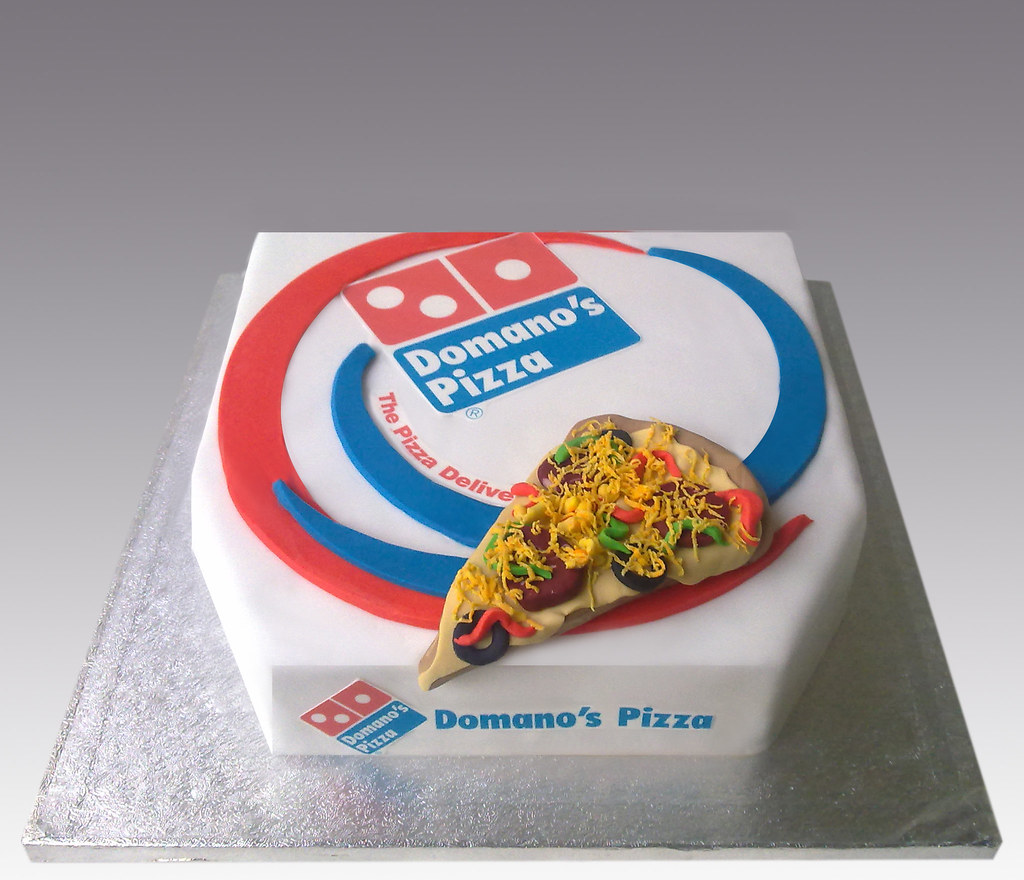 porters five forces model dominos pizza