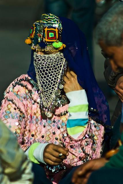 Burka Fashion  Pakistani