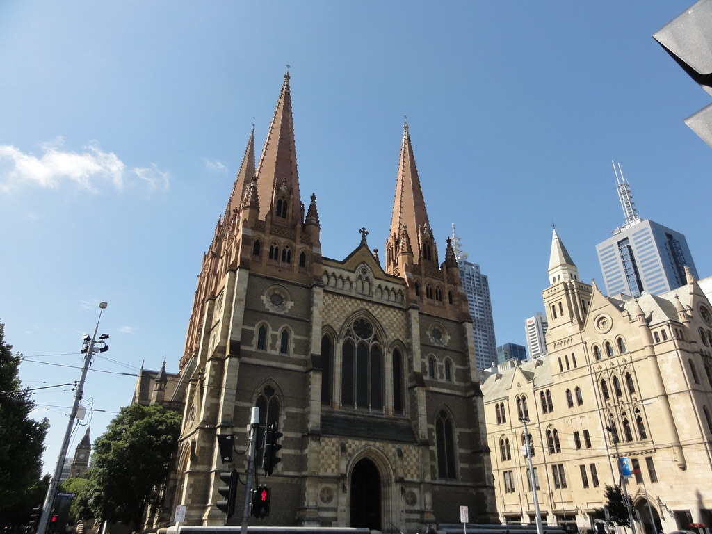 Melbourne Australia Travel Tips