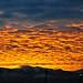 sunset salt lake city jan 20 2011