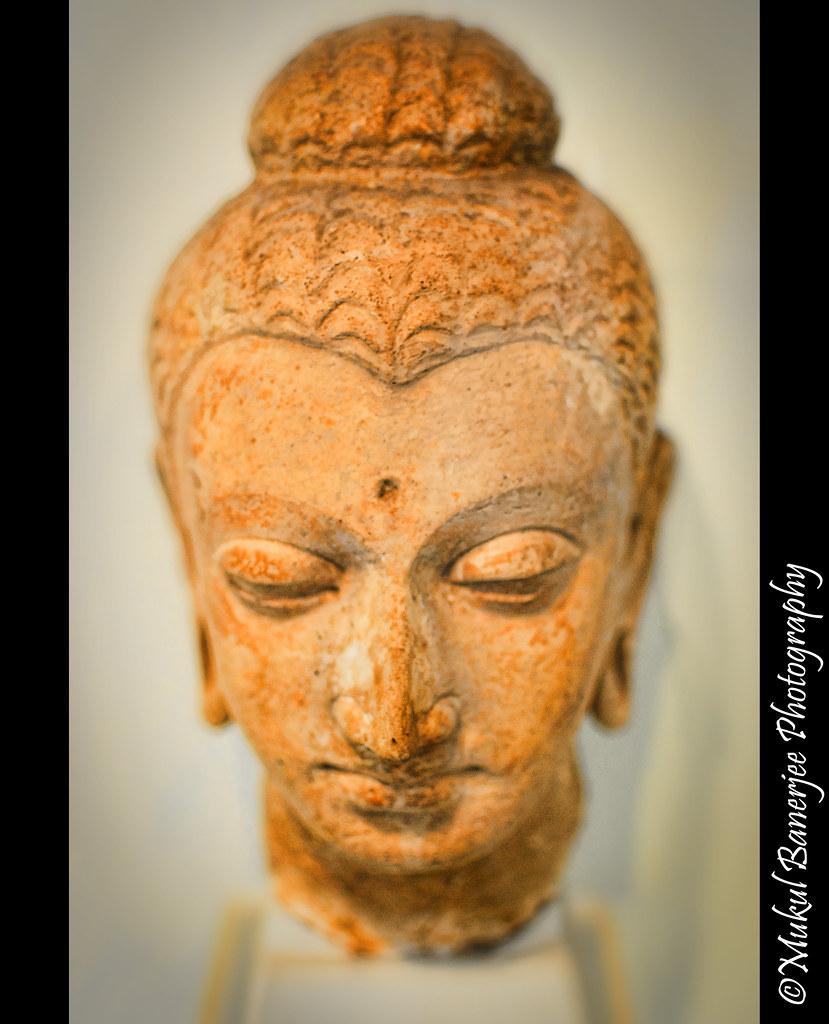 Gautam Buddha Statue Standing Bust Gautam Buddha Statue