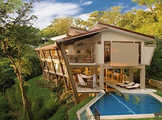 New inspiration: A Massive Vacation Home in the Jungles of Costa Rica | by New Inspiration Home Design