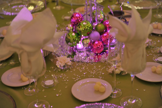 Grand winter ball decorations flickr photo sharing