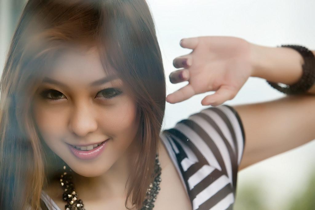 hot girls thai girls