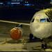 Frosty Plane
