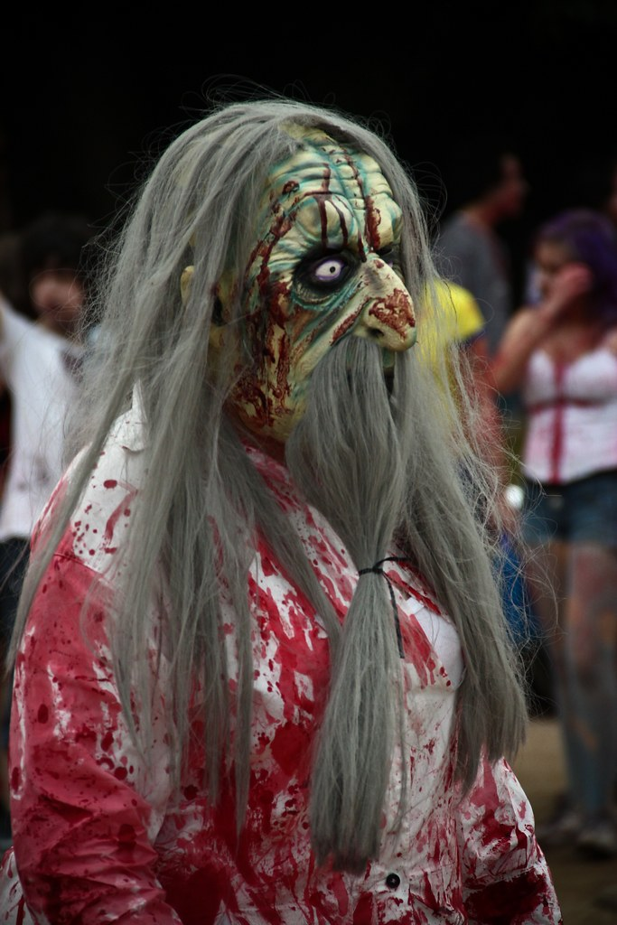 Zombie Walk 2010 | Zombie Walk 2010 Porto Alegre | rodolpho reis ...